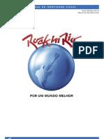 Manual de Marca RIR 2011