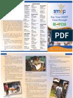 Smep Brochure