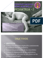 cos en Pediatria