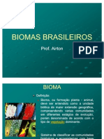 Baixado - Biomas Do Brasil