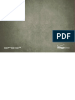 DROID3 User Guide