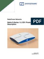 Pico GSM BTS Product Description