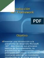 Introduccion .NET LDP2501