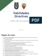 des Directivas (1) ESCA Agt Dic 2010