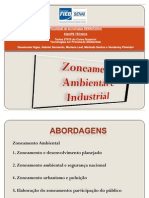 Zoneamento Ambiental inal