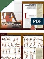 Musculos de Fabricacion Casera