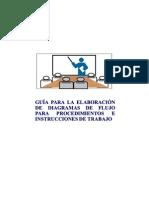 3. GUÍA PARA ELAB. DE DIAGRAMAS DE FLUO