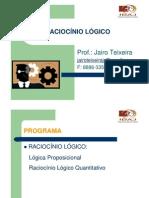 Apos 1 - Prof Jairo 1