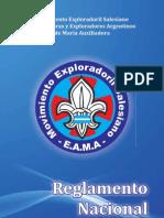 Reglamento EAMA [prueba 1]