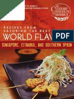 Singapore Recipes