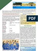 Newsletter 18.08.11