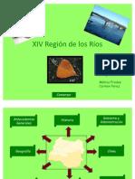 IV Region de los Rios