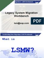 Apostila Lsmw - Sap 01