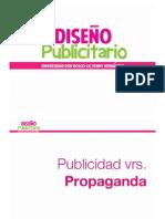 publicitario_Publicidad vrs. Propaganda