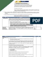 Carta Descriptiva Encuentro Directivos Agosto 2011 Final