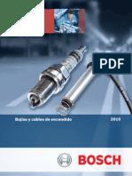 Catalogo Bosh Bujias_cables