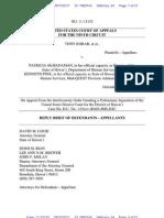 11-15132 24 Defendants Brief