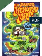 Master Memory Map