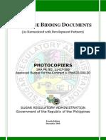 PBD Copiers