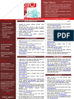 NewsFolio -August 2011 (Keeps you posted)