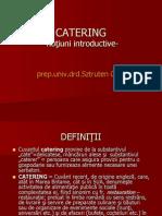 Catering. Seminar.1