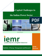 Human Capital Challenges in the Indian Power Sector-1267772828
