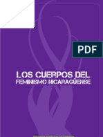 Los Cuerpos Del Feminismo Nicaraguense