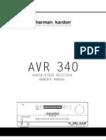 AVR 340 OM(web)rev3-21-06