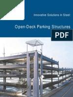 Aisc - Open Deck Parking Solutions