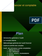 1- Introduction à l'audit