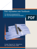 SQN-Toolbook Consulting 2008