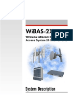 Wibas-2x System Description Ed7