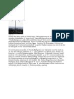Wind Turbines Op Kolenberg