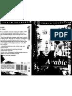 Teach Yourself Arabic1