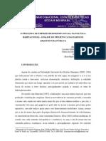 Deficit Habitacional No Brasil