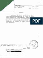 Apollo VHF Ranging System