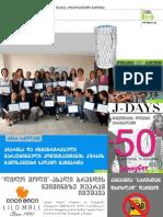 #53-Gepra Newsletter April June - 2011