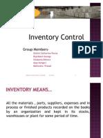inventorycontrolfinalppt-091029152005-phpapp01