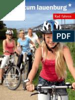 Radfahren Herzogtum Lauenburg 2011