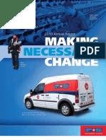 Canada Post 2010 Annual Report
