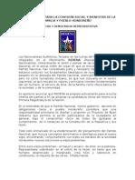 """JUSTICIA_SOCIAL_PARA_LA_COHESIÃ""""N_SOCIAL_Y_BIENESTAR_DE_LA_FAMILIA_Y_PUEBLO_HONDUREÃ'O"""
