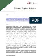 Desmistificando o Capital de Risco