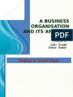 TATA GROUP -A Business Organisation -