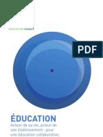 Proposition 2072 / EDUCATION
