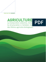 Proposition 2072 / AGRICULTURE