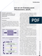 Manual de Funcionamento Do CLP