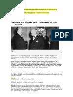 German Economic Historian on Greek Crisis 21-6-2011