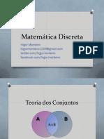 Aula 2 - Mat Disc