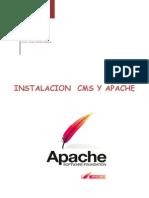 CMS Apache