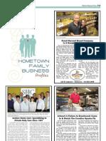 Hometown Family Business 2011 - WKT